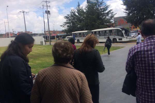 Argumenta Fiscalíaque chofer de Cabify privó de la libertad a Mara Castilla