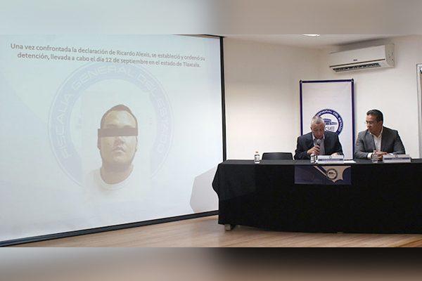 Busca Fiscalía nuevas evidencias del feminicidio de Mara en motel de Puebla