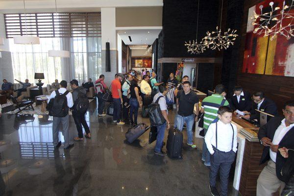 Perjudica inseguridad al sector hotelero de Puebla: Banxico