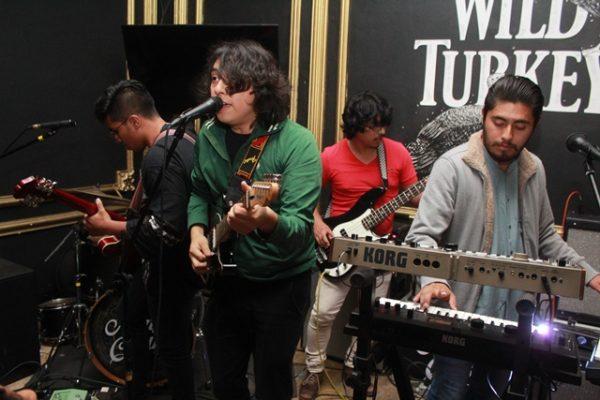 Monte Casino una banda de rock alternativo con toque oaxaqueño