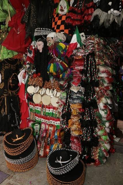 70ffc13f5 En estos lugares puedes comprar un atuendo para lucir bien mexicano y dar  el grito - El Sol de Puebla