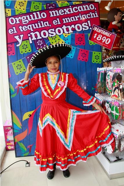 771b6315a En estos lugares puedes comprar un atuendo para lucir bien mexicano y dar  el grito - El Sol de Puebla