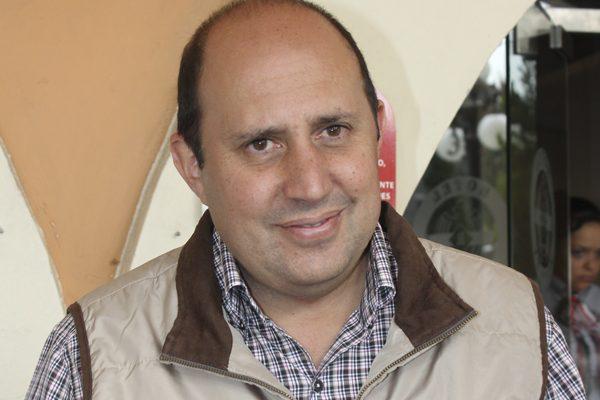 """Participó """"El Cachetes"""" en campaña de RMV en 2010, acusa Manzanilla"""