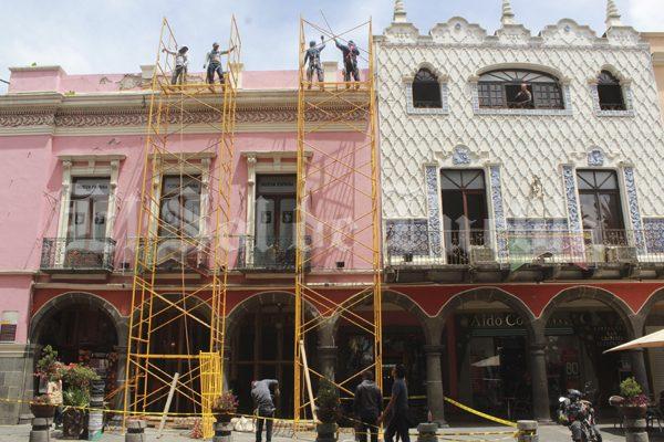 Cifra de daños en Puebla podría aumentar en próximos días: Gali