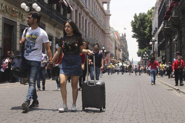 Turistas dejaron a Puebla una derrama económica de 500 mdp en verano