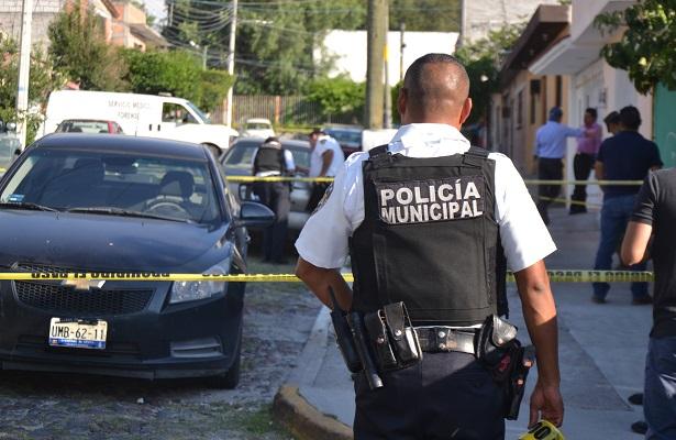 Cae amante asesina de Querétaro; andaba de tour por varios estados