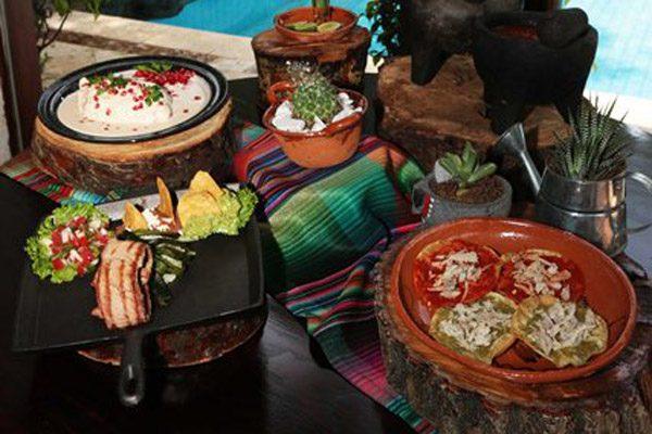 """Cuatro lugares ideales para dar """"El Grito"""" con mucho sabor a México"""