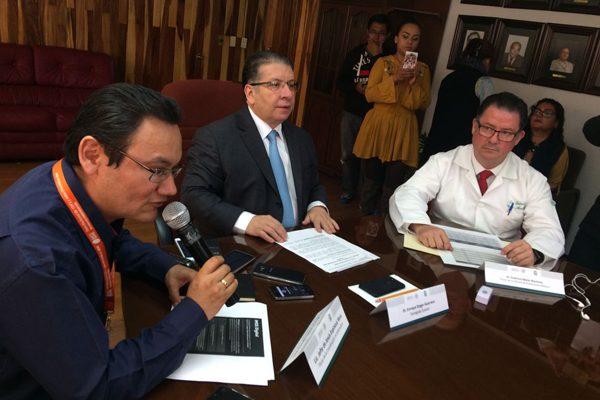 Utilizan app del IMSS el 12 por ciento de los derechohabientes poblanos