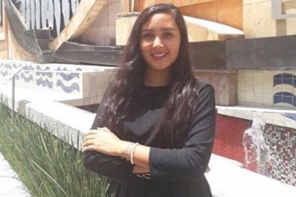 Ordenan prisión preventiva para chofer de Cabify por desaparición de Mara Castilla