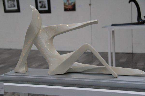 Dicotomía Onírica, pintura y escultura en Sonata