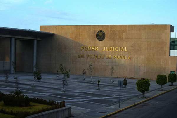 Reanudan labores en el Poder Judicial del Estado tras el sismo