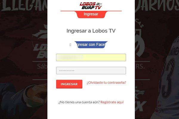 Lobos TV será benéfico para el futbol: Rafa Puente Jr.
