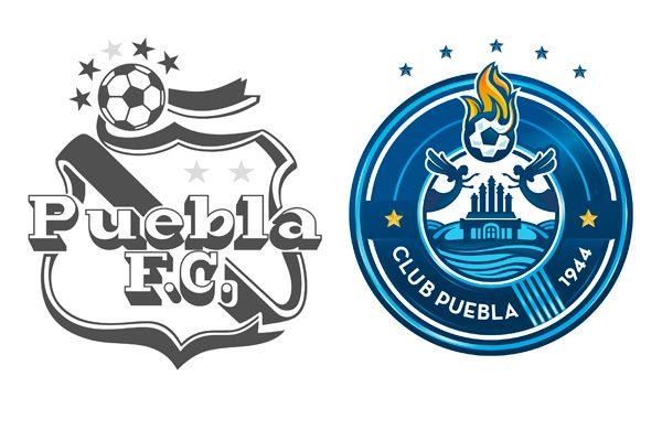 Álvaro Flores no es el dueño del logo ni nombre del Puebla