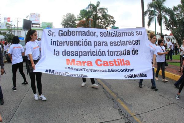 Fiscalía de Puebla avaló a conductor de Mara: Cabify