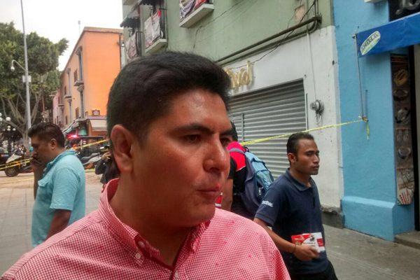 Se reactiva la economía del Centro Histórico tras el terremoto
