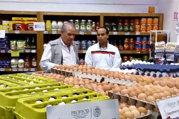 Advierte Profeco multas de hasta 4 mdp a comercios por abusos tras sismo