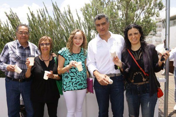 Proyecto de conciencia ambiental en el Museo Amparo