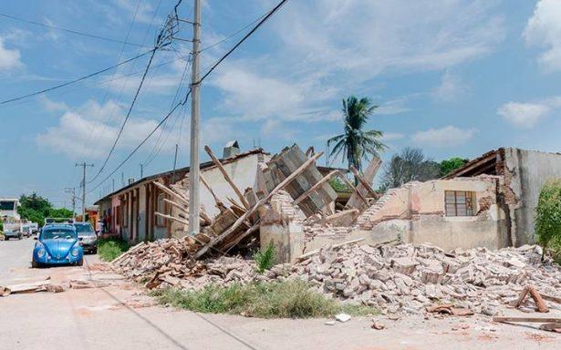 Difunden falsa lista de escuelas que la SEP demolerá tras el sismo