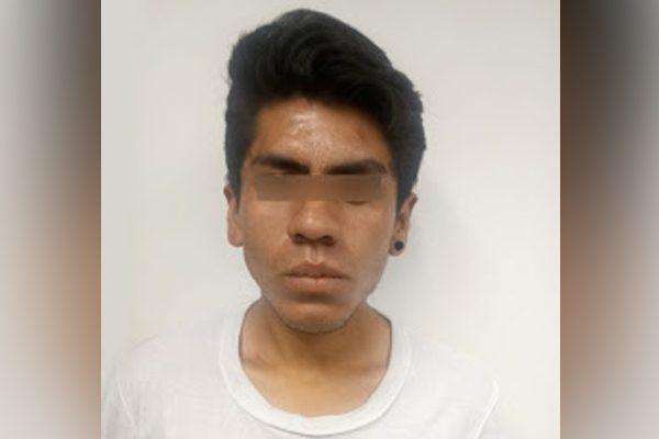 Lo reportan como desaparecido y resulta que se escondía de la policía, ¡era ladrón!