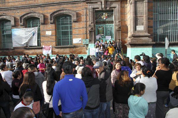 En museos, se convertirían escuelas de Puebla dañadas por el terremoto