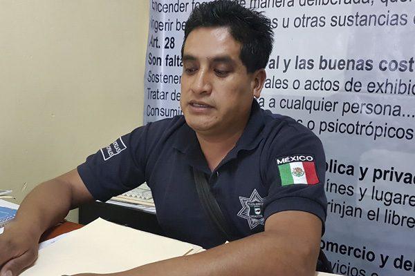 Regularán venta de licores en Chiautzingo y Tlalancaleca
