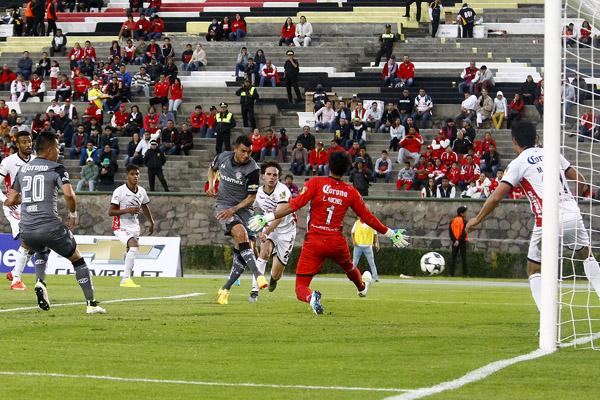 Toluca vs Lobos BUAP reanuda la Liga MX