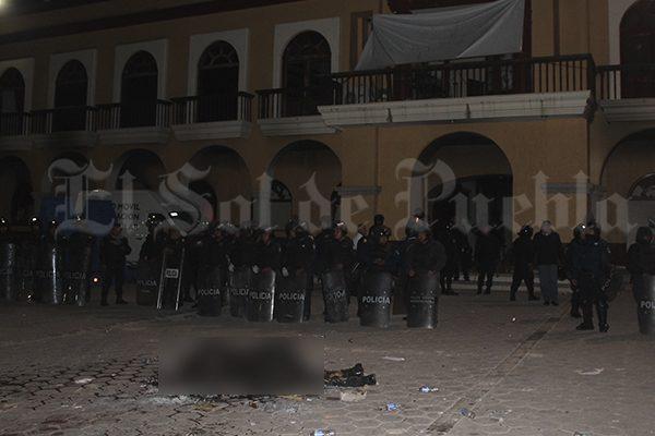 Gobierno de Puebla cumplirá recomendaciones por caso de linchamiento