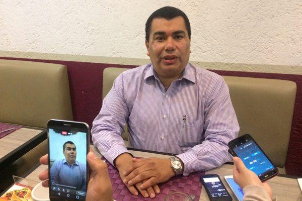 Convención de delegados evitará rupturas dentro del PRI Puebla: Zavala