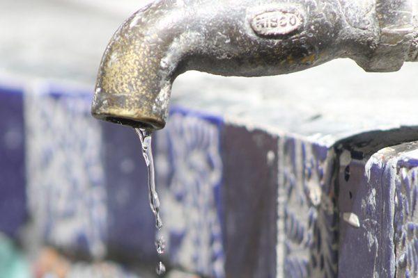 Sismo afecta red hidráulica de 28 municipios de Puebla