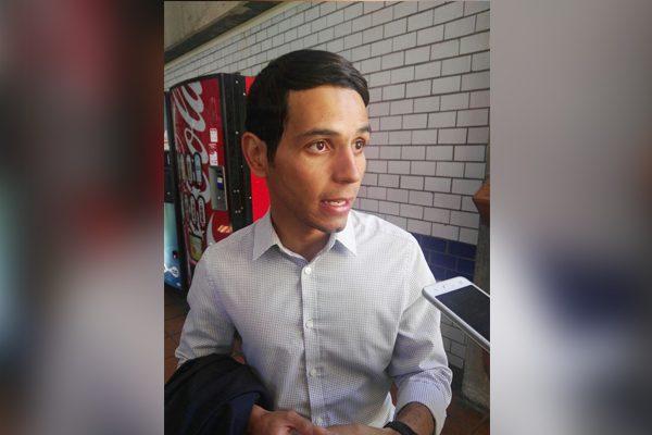 Reportan fallas en app del INE para recolectar firmasde independientes en Puebla