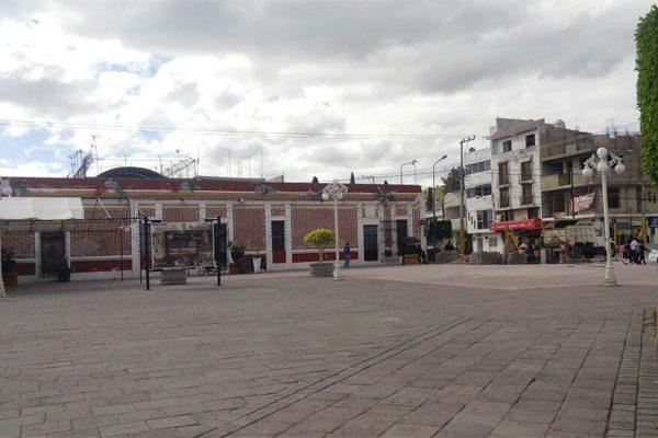 Dos internos se fugaron del Cereso de Tepeaca, Puebla