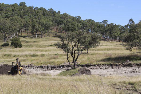 Licitan obras de acceso al parque del cerro de Amalucan