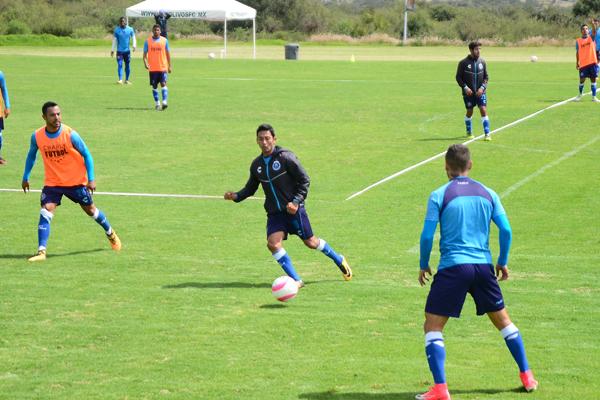 Duelo de eliminados: Puebla recibe a los Pumas en el Cuauhtémoc