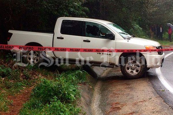 Comparece testigo clave del homicio del ex edil de Huitzilan