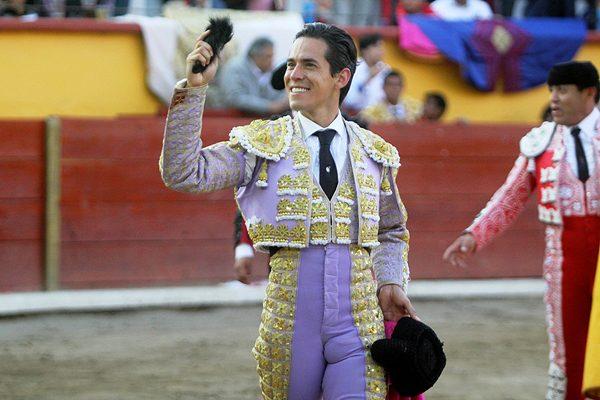 En Puebla se alistan para la presentación de Fermín Rivera y Diego Silveti en Pachuca