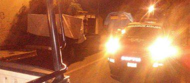 Se enfrentan a balazos policías y huachicoleros en San Jerónimo Caleras