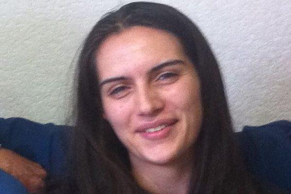 Fue encontrada Julieta Cortázar Trucios tras varias horas desaparecida