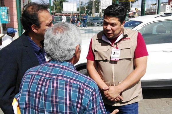 Convoca Morena a reunión de unidad; excluye a externos
