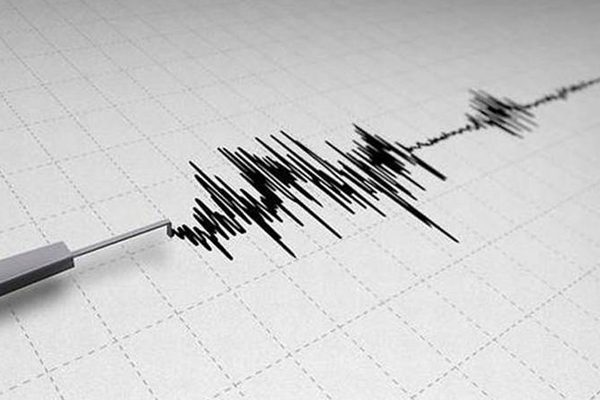 Se registró sismo en Oaxaca de magnitud 5.5