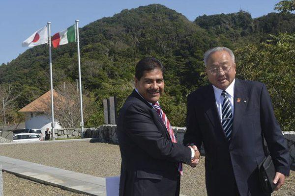 Miente edil de Tecamachalco en gastos de polémico viaje a Japón