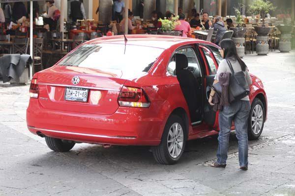 Impondrán nuevos protocolos de seguridad a Uber en Puebla