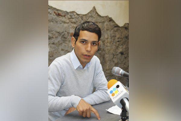 Independiente poblano se queda a 600 firmas de obtener registro; se sumará a Cárdenas