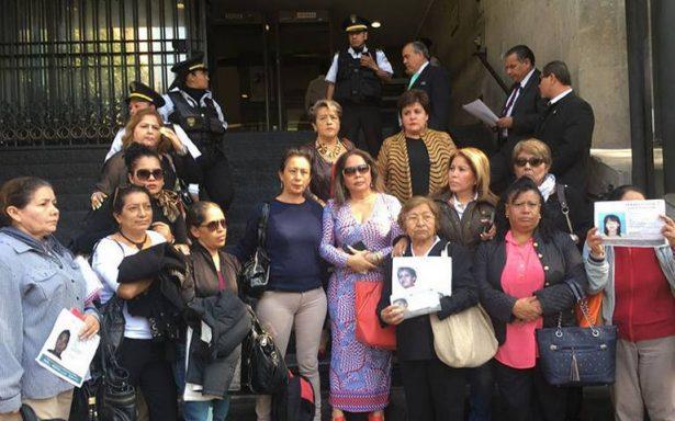 Publican en Diario Oficial la Ley de Desaparición; entrará en vigor en 60 días