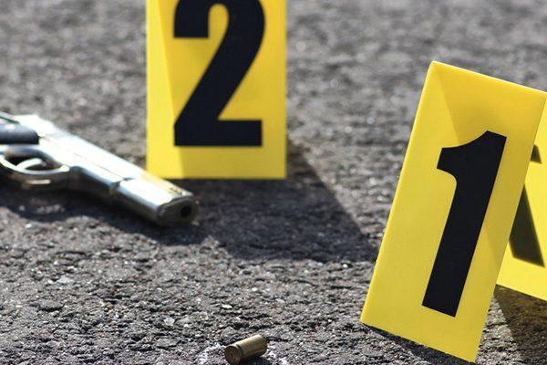 Sujetos balean a policías tras asaltar a empleados de gasolinería en San Matías