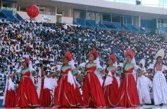 [Galería] Antorcha Campesina festeja 43 años de lucha en Puebla