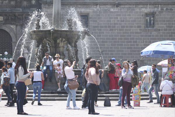 Turismo e IEE, los más beneficiados en presupuesto de egresos de Puebla para 2018