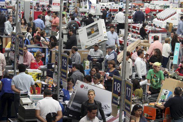 Incumplimiento de promociones, principal queja durante El Buen Fin en Puebla