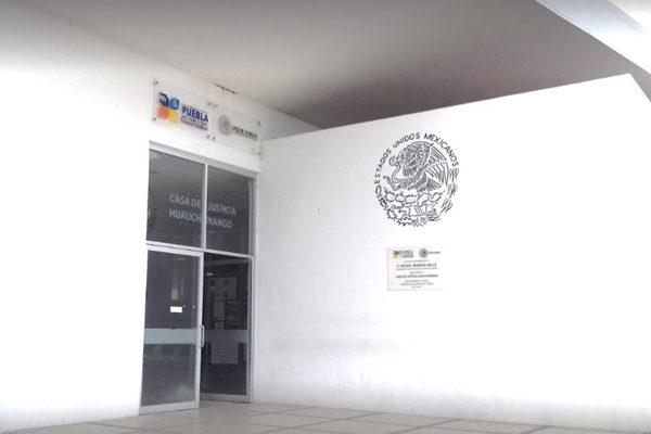 Ordena juez investigación contra MP en Huauchinango
