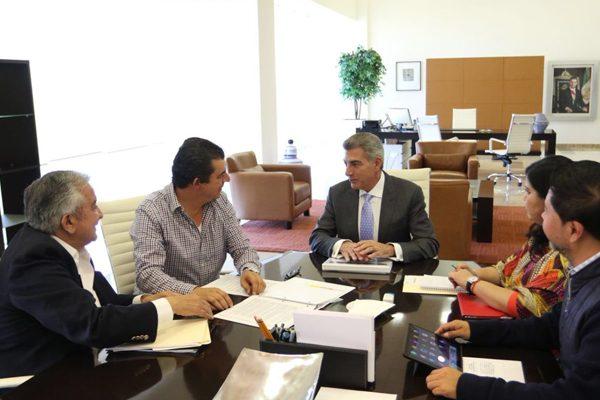Devolverán 1% del Impuesto Sobre la Nómina a empresarios en Puebla