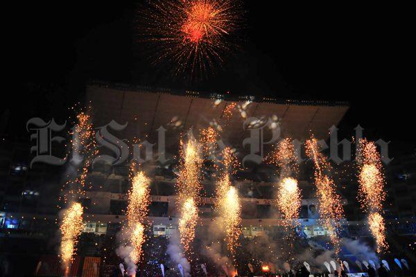 [GALERÍA] Así se vivió la fiesta deportiva del Torneo de la Amistad en Puebla